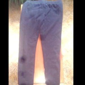 Pants - 𝐿𝑒𝑔𝑔𝒾𝓃𝑔𝓈 𝓌/ 𝐹𝒶𝓊𝓍 𝐹𝓊𝓇 𝓁𝒾𝓃𝒾𝓃𝑔